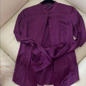 Armani exchange shirt S
